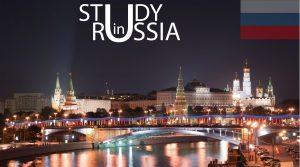 study in Rusia